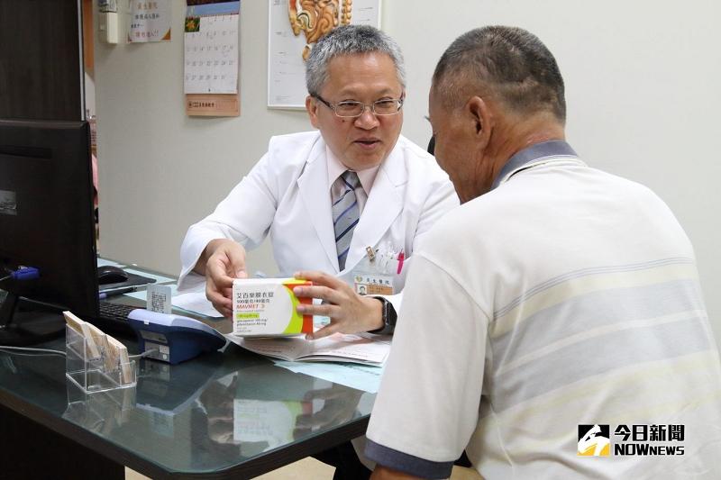 影/C肝患者有福了! 員生醫院助患者改變人生
