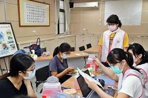 C肝有藥醫 健保幫你出20萬 嘉義市社區C肝篩檢活動即日起開跑 快來檢驗